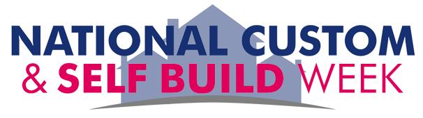 National Custom & Self Build Week