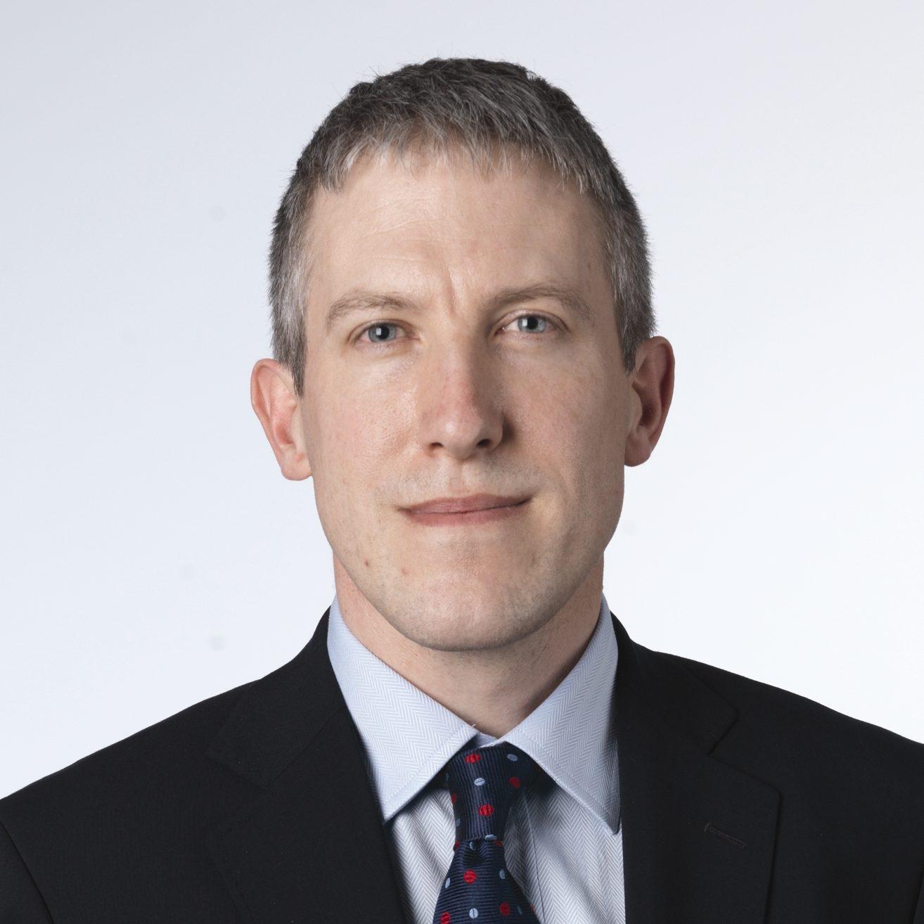 Andrew Baddeley-Chappell