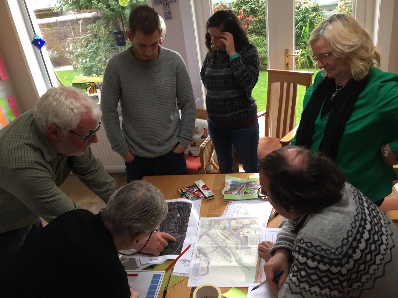 Clachan cohousing