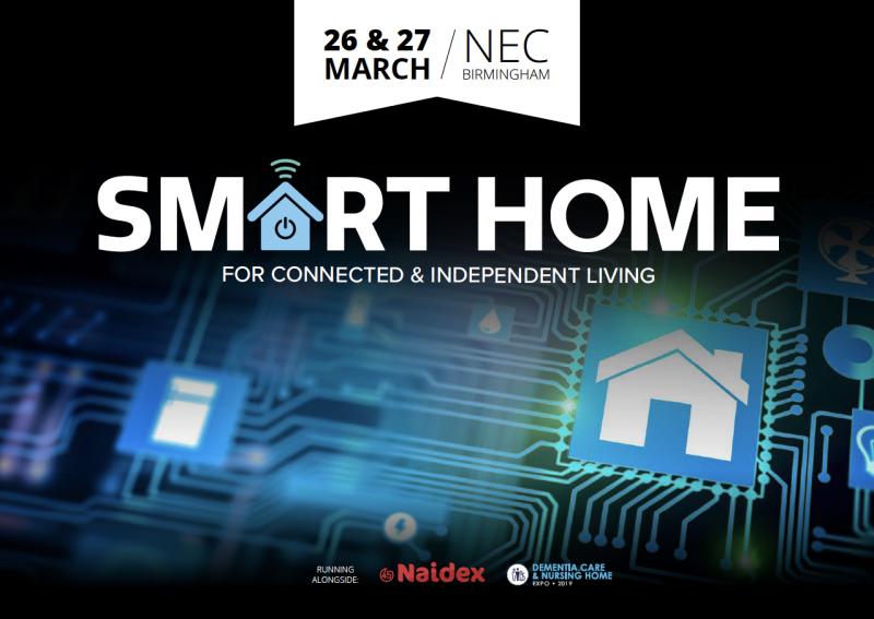 Smart Home Live