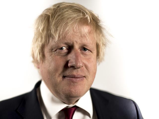 Boris Johnson Prime Minister