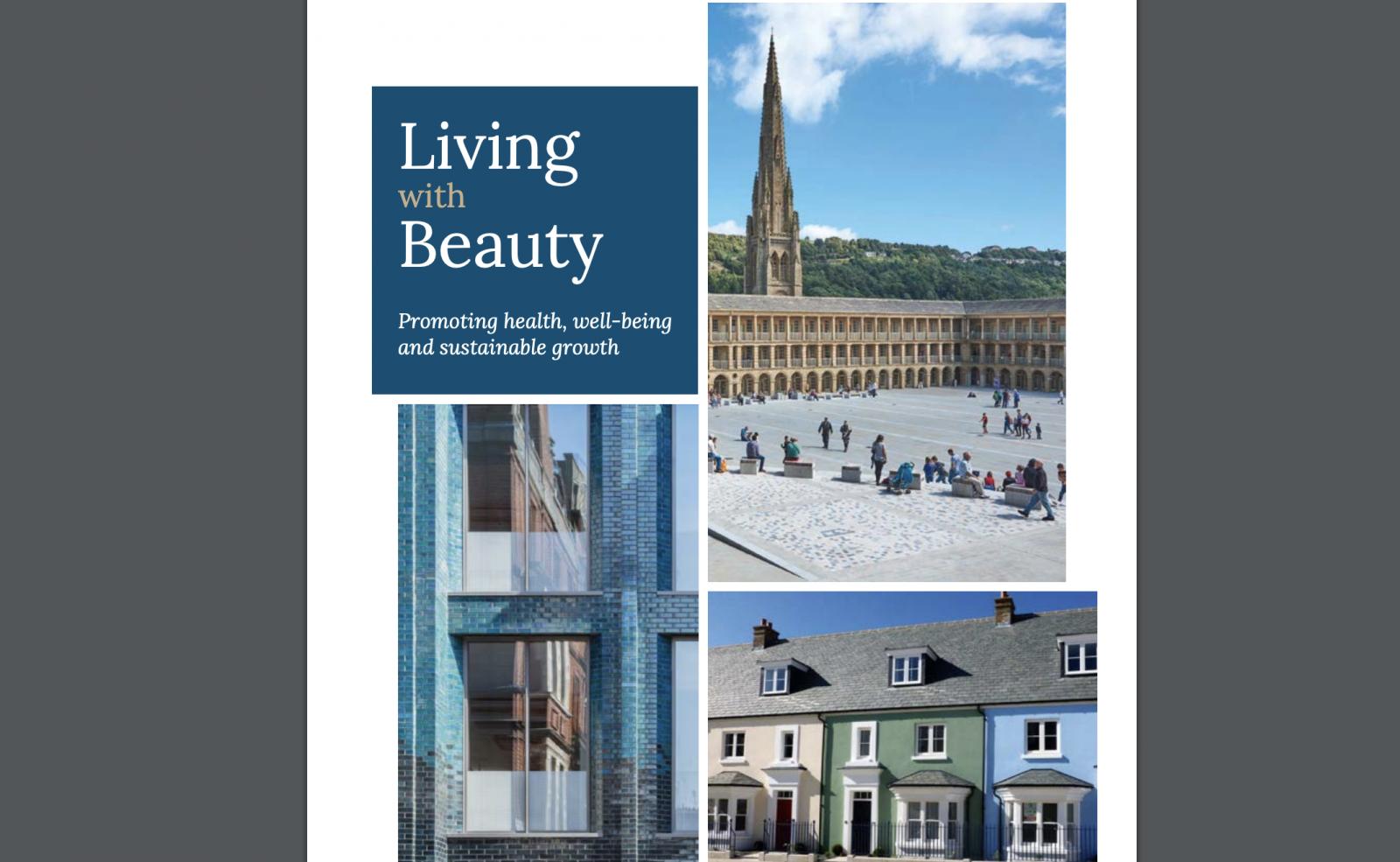 Build Beautiful report