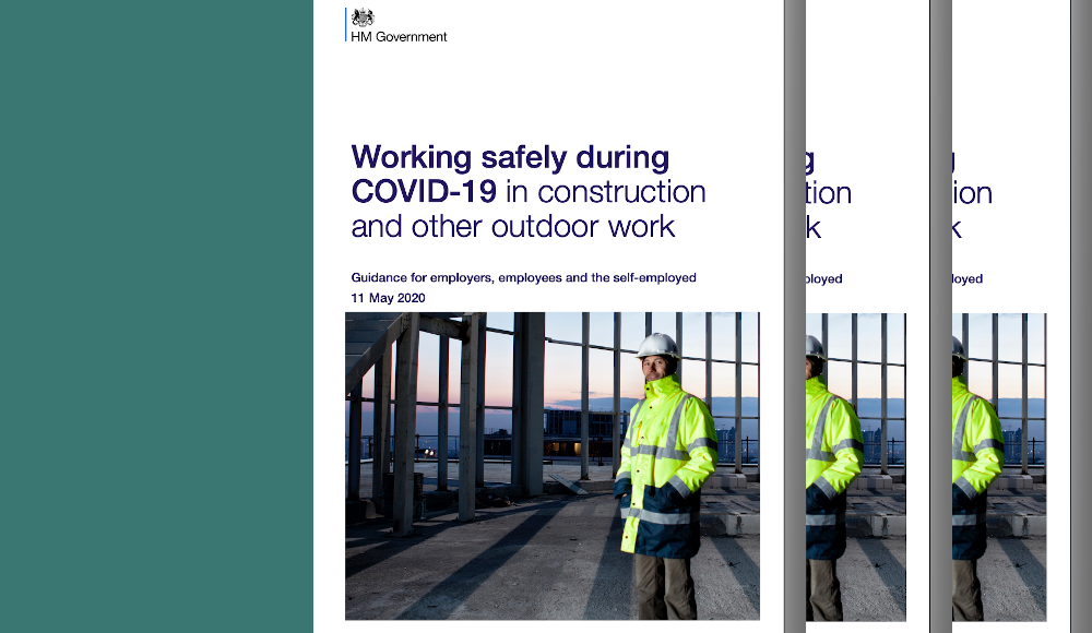 Working Safely Covid-19