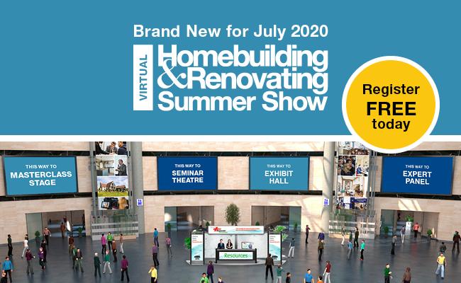 Homebuilding & Renovating Summer Show