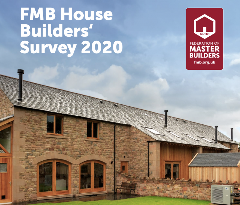 FMB Survey 2020