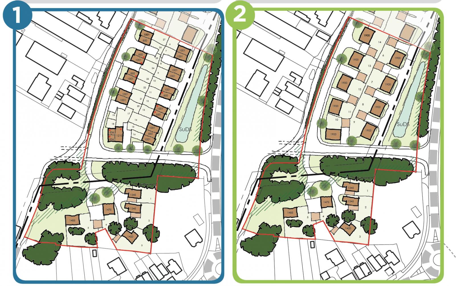 Land & Partners consultation